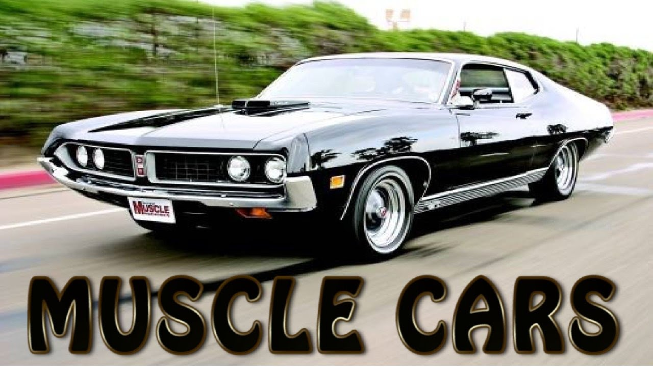 Classic Muscle Cars >> 8 Most Affordable Classic Muscle Cars You Can Buy At The Moment