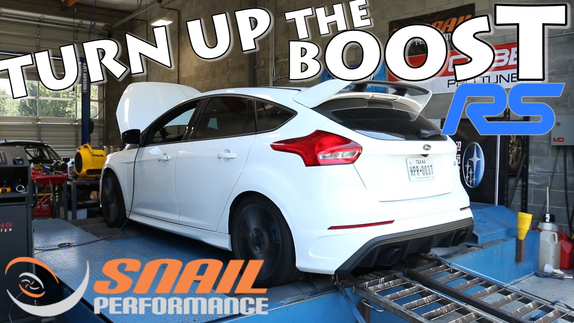 how much power the focus rs really has before and after tuning. Black Bedroom Furniture Sets. Home Design Ideas