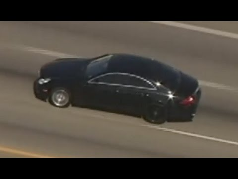 Intense Houston Police Chase Will Leave You Gasping For Air!